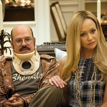 "<i>Arrested Development</i> Review: ""A New Start"" (Episode 4.05)"