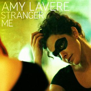 Amy LaVere: <em>Stranger Me</em>