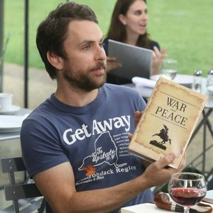 "<i>It's Always Sunny in Philadelphia</i> Review: ""Flowers For Charlie"" (Episode 9.08)"