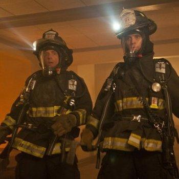 "<i>Chicago Fire</i> Review: ""Pilot/Mon Amour"" (Episodes 1.01/1.02)"
