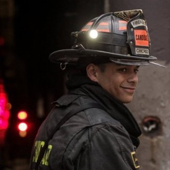 """<i>Chicago Fire</i> Review: """"Leaving the Station"""" (Episode 1.08)"""