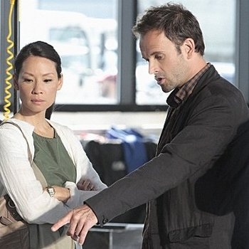 "<i>Elementary</i> Review: ""Flight Risk"" (Episode 1.06)"