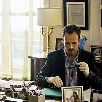 &lt;i&gt;Elementary&lt;/i&gt; Review: &quot;Dirty Laundry&quot; (Episode 1.11)