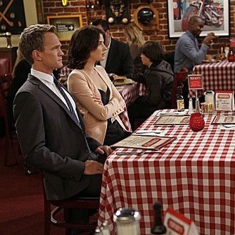 "<i>How I Met Your Mother</i> Review: ""Band or DJ?"" (Episode 8.13)"
