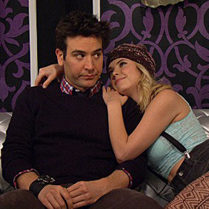 """<i>How I Met Your Mother</i> Review: """"Ring Up!"""" (Episode 8.14)"""