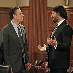 "<i>How I Met Your Mother</i> Review: ""Twelve Horny Women"" (Episode 8.08)"