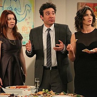 "<i>How I Met Your Mother</i> Review: ""The Ashtray"" (Episode 8.17)"