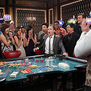 """<i>How I Met Your Mother</i> Review: """"The Bro Mitzvah"""" (Episode 8.22)"""