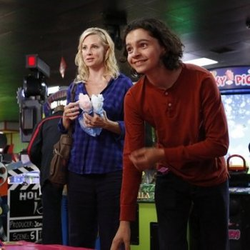 &lt;i&gt;Parenthood&lt;/i&gt; Review: &quot;Together&quot; (Episode 4.07)