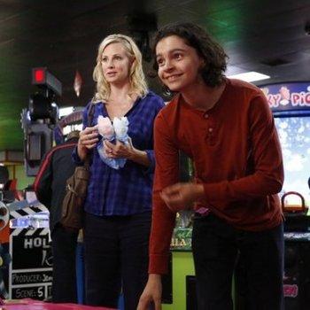 """<i>Parenthood</i> Review: """"Together"""" (Episode 4.07)"""