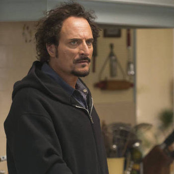 "<i>Sons of Anarchy</i> Review: ""Small World"" (Episode 5.06)"