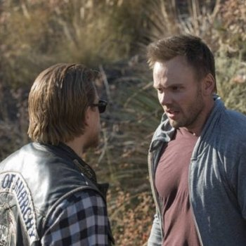 "<i>Sons of Anarchy</i> Review: ""Toad's Wild Ride"" (Episode 5.07)"