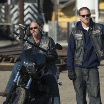 "<i>Sons of Anarchy</i> Review: ""Ablation"" (Episode 5.08)"