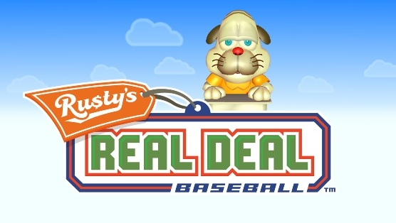<em>Rusty's Real Deal Baseball</em> Review (3DS)