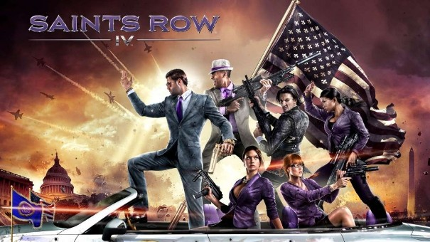 Paste Goes to PAX East: <i>Saints Row IV</i>