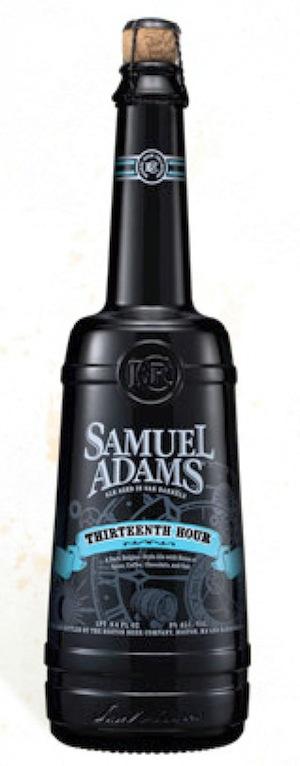 Samuel Adams Thirteenth Hour Stout Review