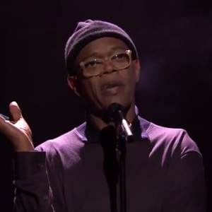 Watch Samuel L. Jackson's Amazing <i>Boy Meets World</i>-Inspired Slam Poem