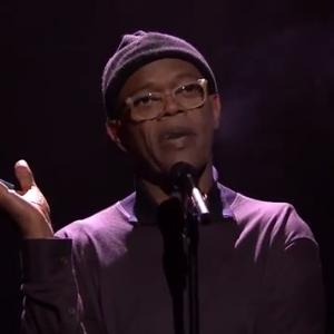 Watch Samuel L. Jackson's Amazing <i>Boy Meets World</i>-Inspired Slam Poem