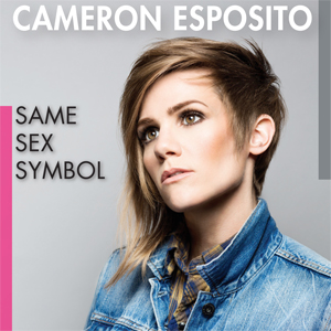 Cameron Esposito: <i>Same Sex Symbol</i> Review