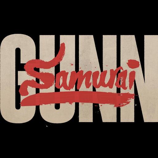 Samurai Gunn