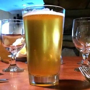 Santa Cruz Ale Works Kolsch Review