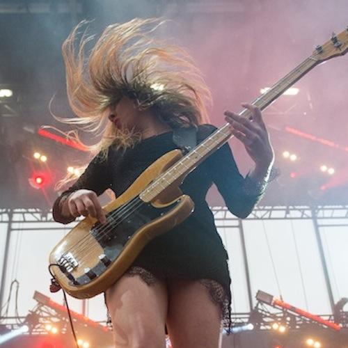 Sasquatch Music Festival 2014: Photos + Recap