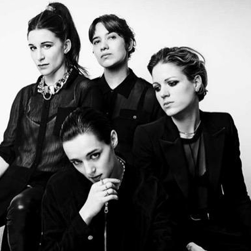 Savages feature Henry Rollins for Album Teaser