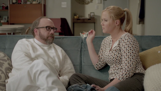 "<i>Inside Amy Schumer</i> Review: ""Would You Bang Her"""