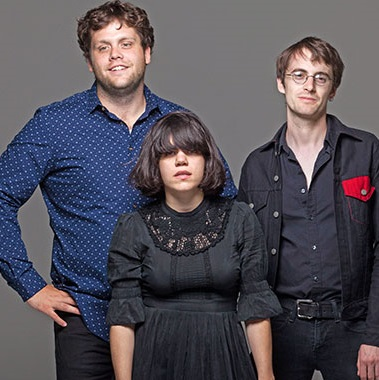 """Watch Screaming Females Perform """"It's Not Fair"""" in 94 Jewel Performance"""