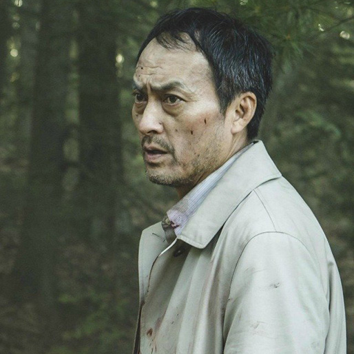 <i>The Sea of Trees</i> (2015 Cannes review)