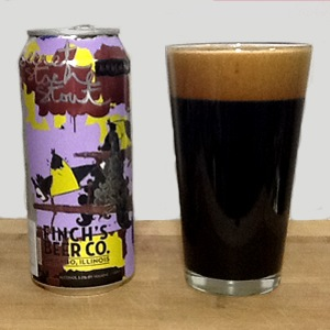 Finch's Secret Stache Stout Review