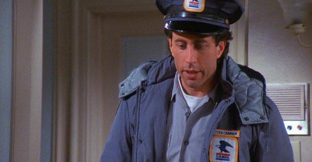 Seinfeld Episode Where Kramer Acts Like A Dog