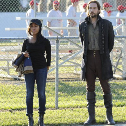 "<i>Sleepy Hollow</i> Review: ""The Sin Eater"" (Episode 1.06)"