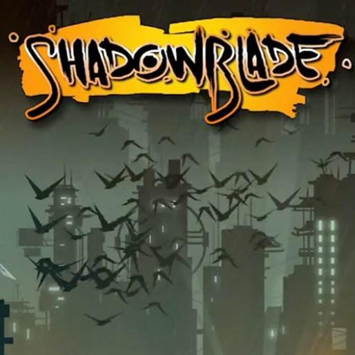 Mobile Game of the Week: <em>Shadow Blade</em> (iOS)