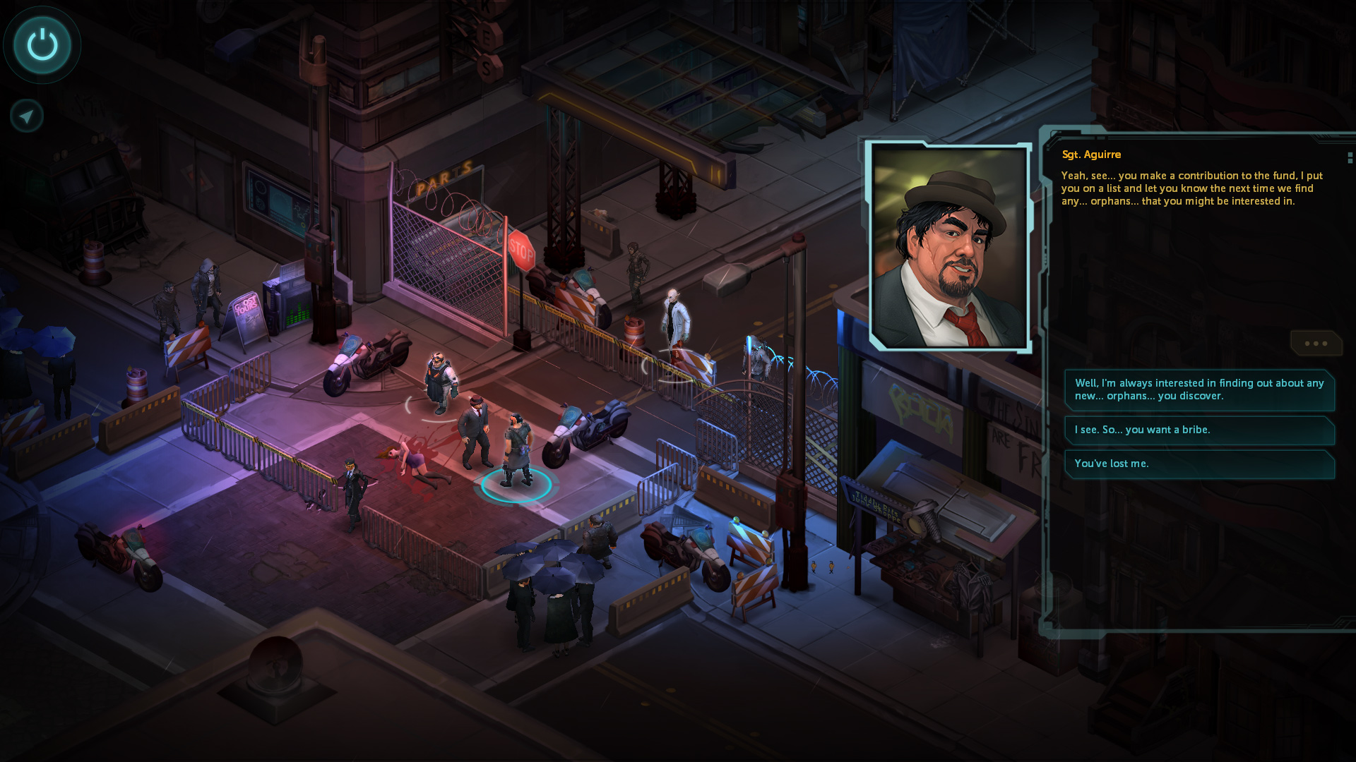 contact shadowrun returns free pc