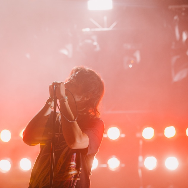 Shaky Knees 2015: Day One - The Strokes, Mac DeMarco, TV on the Radio