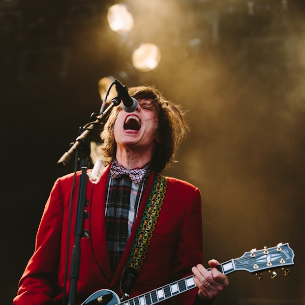 Shaky Knees Music Festival 2014: Day Two