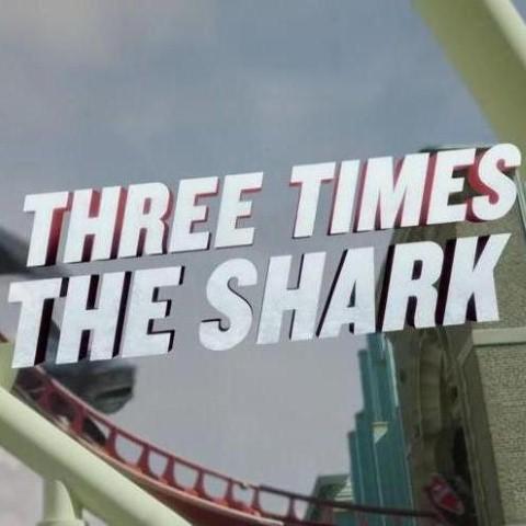 <i>Sharknado 3: Oh Hell No!</i>