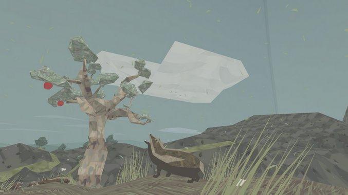 <em>Shelter</em> Review (PC/Mac)