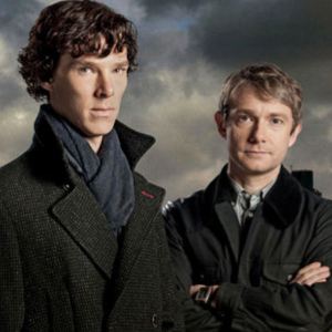 BBC One's &lt;i&gt;Sherlock&lt;/i&gt; To Begin Filming Season Three Next Week