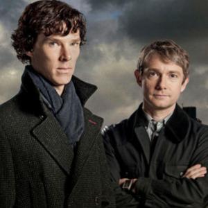 BBC One's <i>Sherlock</i> To Begin Filming Season Three Next Week
