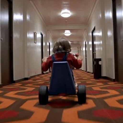 Tracking Kubrick