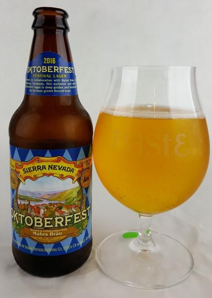 55 Oktoberfest/Märzen Beers, Blind-Tasted and Ranked :: Drink ...