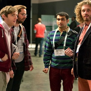"<em>Silicon Valley</em>: ""Optimal Tip-to-Tip Efficiency"""