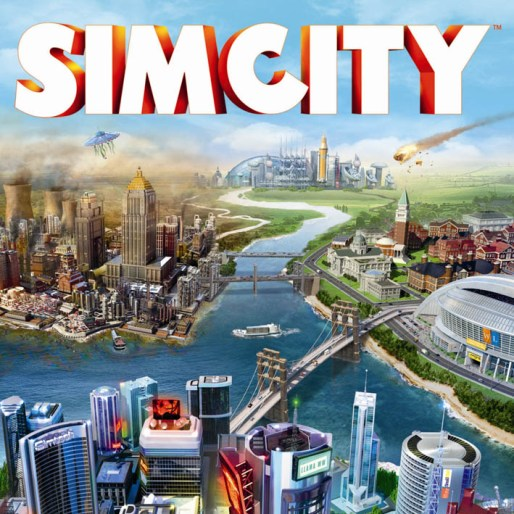 <em>Sim City</em> (PC/Mac)