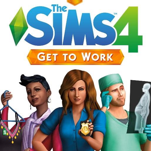 <em>The Sims 4 Get to Work</em> Review: Half-Baked
