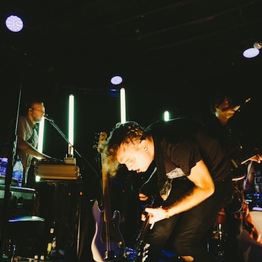 A Day in the Life: Sir Sly