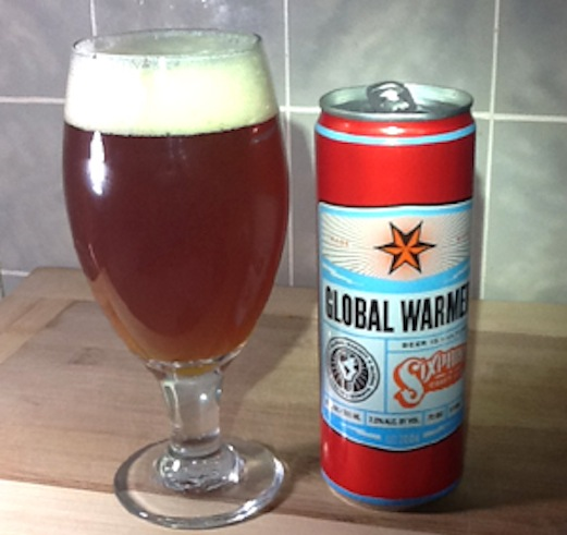 Sixpoint's Global Warmer Review