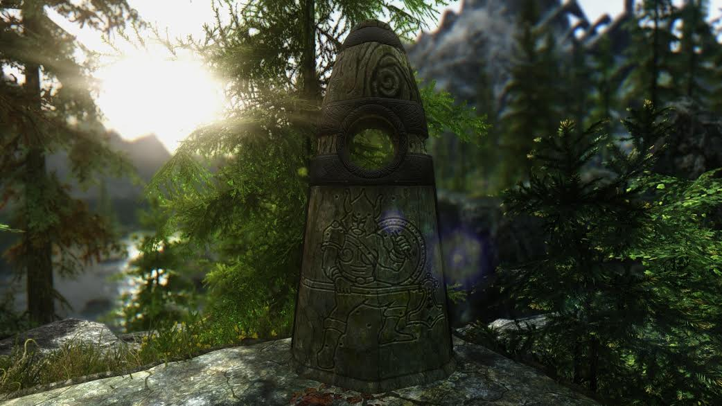 10 Best Skyrim Mods - Paste