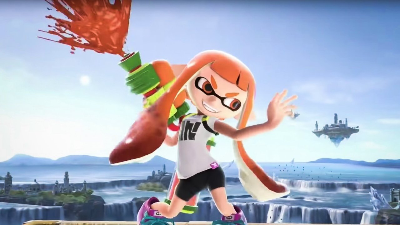 ranking super smash bros ultimate s new fighters games lists